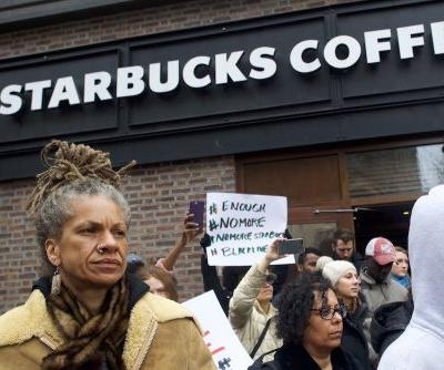 Starbucks will close nationwide for 'racial bias training' next month - and people have a lot of feelings about it