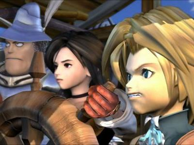 Final Fantasy 9 is 20 today - here's why it's still the best one
