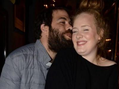 Adele and husband Simon Konecki announce separation after 2 years of marriage