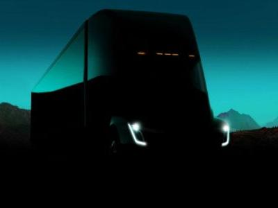 Tesla Semi Already Has Buyers: Walmart Orders 15 Of The Electric Haulers- Who Will Be Next?
