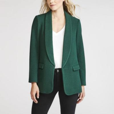 The 7 Essential Pieces You Need to Create Office Outfits You'll Love
