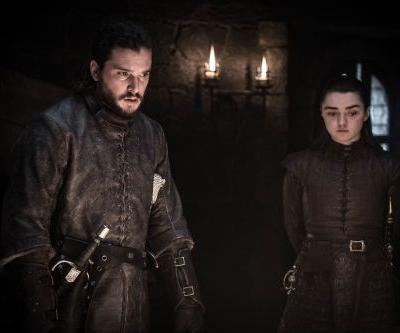 "TV Review: Game of Thrones Enjoys the Last Gasps of Life Before War With ""The Rightful Queen"""