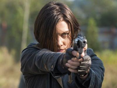Could The Walking Dead's Lauren Cohan Actually Leave In Season 9? Here's The Latest