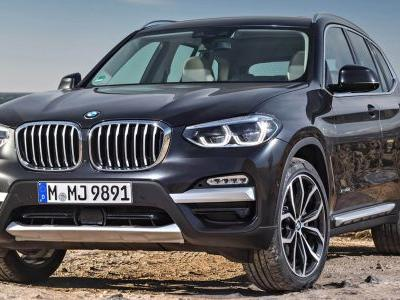 BMW X3 Will Reportedly Gain A Diesel Engine In The U.S