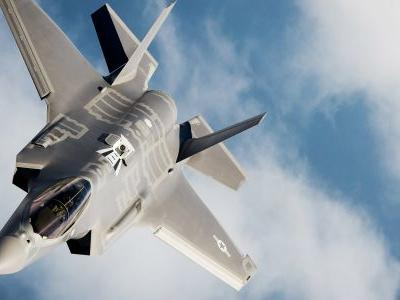 Lockheed is replacing the F-35's computer-logistics system after the old one caused 45,000 hours a year in delays
