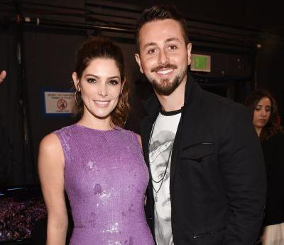 It's Official - Twilight's Ashley Greene Is Married!