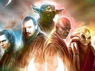 Star Wars Bits: Domhnall Gleeson Recalls First Reaction to 'Episode 9' Script, 'Vader Immortal' Episode II Coming to D23, and Much More