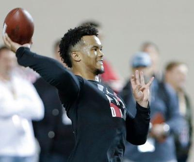 Cardinals get closer to draft-changing Kyler Murray decision