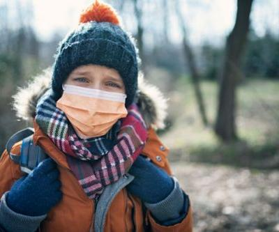 We Are Experiencing Multiple Public Health Crises Right Now--Close. The. Schools