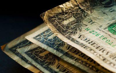 How Your Money Can Make You Sick