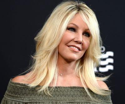 Heather Locklear returns to Instagram amid personal turmoil