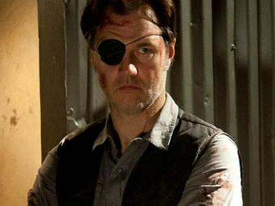 The Walking Dead's David Morrissey Just Joined A New TV Comedy