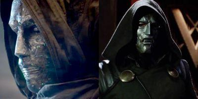 Doctor Doom Movie In Development From Legion's Noah Hawley