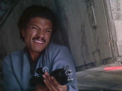 Report: Billy Dee Williams Returns As Lando In Episode IX