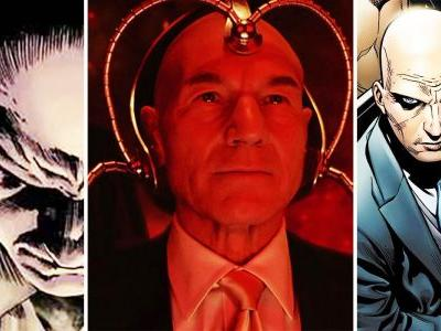 15 Worst Things That Professor X Has Ever Done