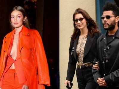 Gigi Hadid 'Wants To Be Happy' In A Relationship Like Her Sister Bella And The Weeknd