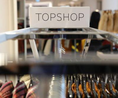 Topshop Is Closing All of Its U.S. Stores