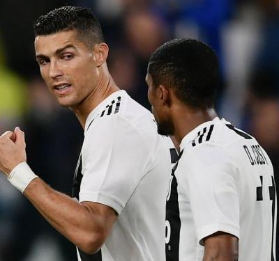 Ronaldo & Juventus fear key players could miss Manchester United visit