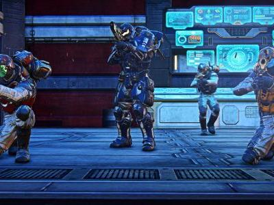 PlanetSide Arena pushed back to accommodate new PS4 port