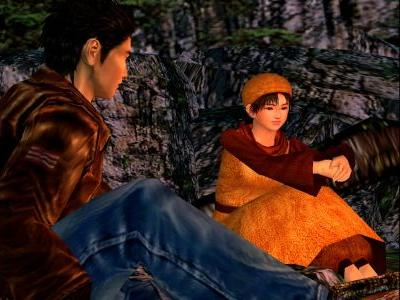 Shenmue 1 and 2 HD Remaster: Sega Gives Details On Visual Enhancements, Explains 30 FPS Lock