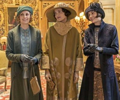Film Review: Downton Abbey Looks, Sounds, and Feels as Great as the Series