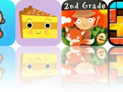 Today's Apps Gone Free: My Gratitude Journal, Emoji Pals, Animal Math Games and More