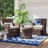 Small Deck, Big Style - 55+ Trend-Setting Patio Sets From Target
