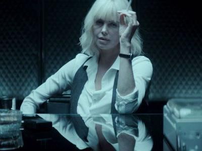 Sounds Like Atomic Blonde 2 Is Happening After All