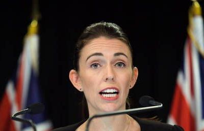 'We are unified': NZ agrees on gun reform laws after deadly Christchurch shooting