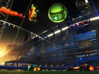 Rocket League Developer Psynoix Acquired by Epic Games