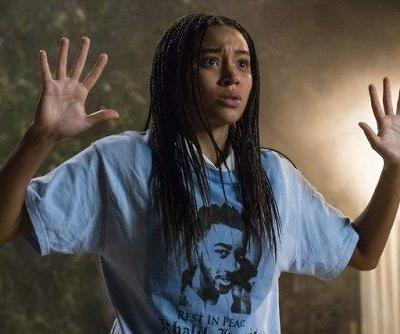 """The Hate U Give"" Reckons With Staying Silent or"
