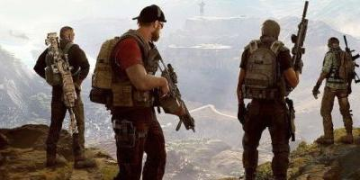 This week's best gaming deals: Ghost Recon Wildlands, Nintendo Switch consoles, PlayStation VR, more