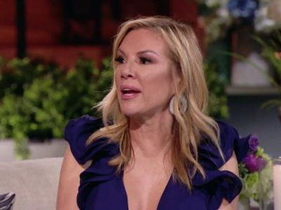 Ramona Singer Says It's Hard To Date Because She's A Reality Star