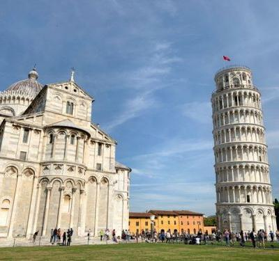 Top 5 Marble Structures in Europe