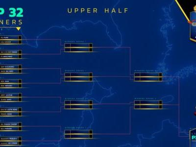 Capcom Cup 2017 Day 2 streaming live from Anaheim, California