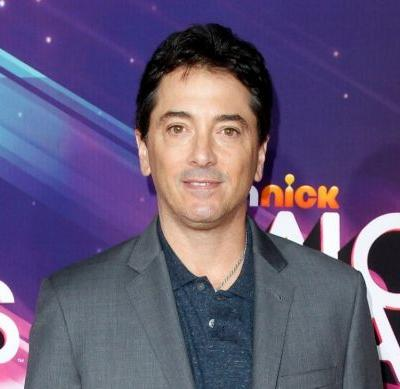 Scott Baio denies former castmate Nicole Eggert's accusations of sexual misconduct