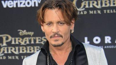 IM Global Signs First Look Deal with Johnny Depp's Infinitum Nihil