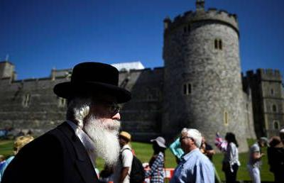 Covid-19 lockdown in Britain sparked 'EXPLOSION' of ONLINE ANTI-SEMITISM, Jewish charity says