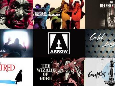 New Streaming Service Alert: Arrow Will Focus on Cult Cinema; Edgar Wright Recommends Some Favorites
