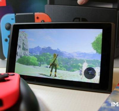 Nintendo Switch vs Xbox One X: Which should you buy this holiday season?