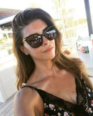 Shiva Safai Explains Why She Didn't Want To Be On Real Housewives Of Beverly Hills