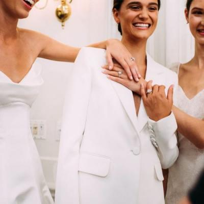 Is This Wedding Trend On the Way Out?