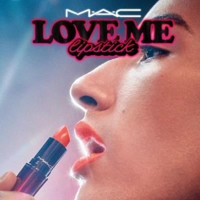 MAC Love Me Lipstick Launches August 1st