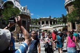 Europe sees spike in visitor numbers, but is wary of overcrowding