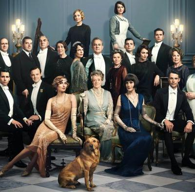 Downton Abbey 2: Release Date, Cast, Trailer, Photos, & More