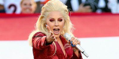 Lady Gaga Has A Crazy Performance Planned For The Super Bowl Halftime Show