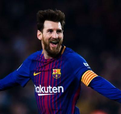 Barcelona 6 Girona 1: Suarez treble and Messi masterclass settle Catalan clash