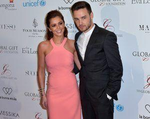 Liam Payne Says Cheryl's Already 'Lost All The Baby Weight'