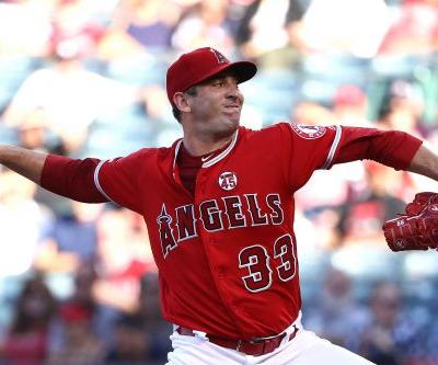 Matt Harvey agrees to minor-league deal with A's
