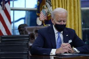 Biden's climate steps could have big impact on energy firms